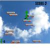Rocket Platforms game