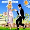 Romantic Wedding Dash game