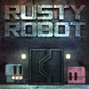 Rusty Robot game