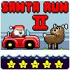 Santa Run 2 game