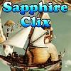 Sapphire Clix game