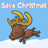 Save Christmas game