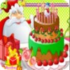 Santa Clauss Delicious Cake game