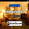 Sapphire Room Escape game