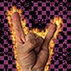 Save The Burning Rocker game