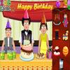 Sam Birthday Slacking game