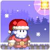 Santaman His Iced Muffins game