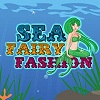 Sea Fairy Fashion game