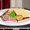 Sesame Soba Noodles game