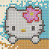 Sewing Hello Kitty game