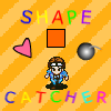 Shape Catcher game