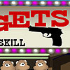 Shoot the target game