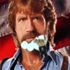 Shave Chuck Norris game