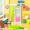Siblings Sharing Bedrooms game