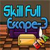Skillfull Escape 3 game