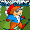 Sly Slide game