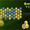 Smiley Energy Balls game