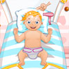 Smart Baby Bath Time game