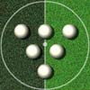Snooker-Soccer game