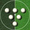 Snooker-Soccer game