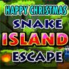 Snake Island Escape game