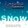 Snow Escape game