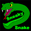 Sneaky Snake game