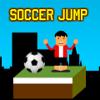 Soccer Jump game