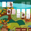 Solitaire Farm Edition game