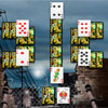 Solitaire Night City game
