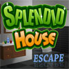 Splendid house escape game