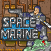 Space Marine game