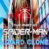 Spiderman Lizard Clone game