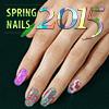 Spring Nails 2015 game