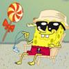 Spongebob Love Candy game