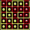 Squares II game
