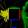 Square Spinner game