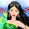 Stunning Fairy Pixie Dress Up game