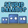 Stupid Balance game