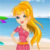 Stylish Beach Girl game