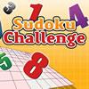 Sudoku Challenge game