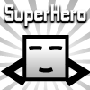 SuperHero in 60 seconds game