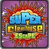 Super Clean House Escape game