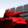 Tank War 2011 game