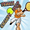 Tennis Championship game