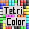 TetriColor game