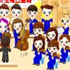The Kids Orchestra game