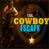 The Cowboy Escape game