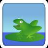 The Frog Adventurer game