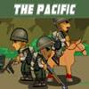 The Pacific - Guadalcanal Campaign game